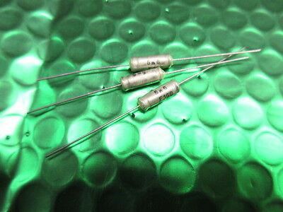 10 philips 4700pf 4.7nf 5/% 160v polystyrène 2222-429-64702 axial lead 4N7