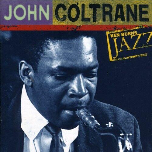 1 of 1 - John Coltrane - Ken Burns Jazz [New CD]