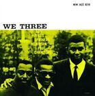 We Three Haynes Newborn LP Vinyl Rel 01 Apr 14