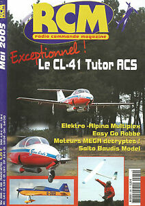 RCM N°289 PLAN : DUMPER II - WHY NOT / ELEKTRO-ALPINA / EASY GO ...