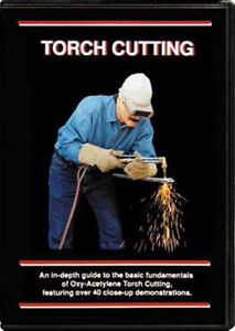 Torch-Cutting-DVD-Welding-blacksmithing-DVD