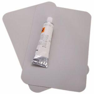2x-PVC-Klebstoff-Flicken-Glue-Schlauchbootkleber-Reparatur-Set-gewebeverstaerkt