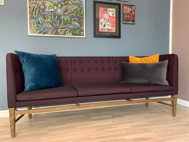Arne Jacobsen, Mayor sofa fra &Tradition