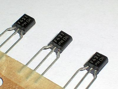 20pcs DIP Transistor BC548B PHILIPS TO-92