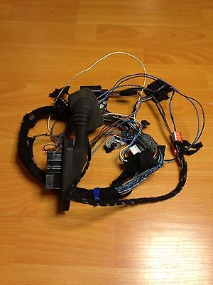 2000 bmw 528i wire harness 1998 2000 bmw 540i 528i m5 e39 front door harness wire loom oem ebay  m5 e39 front door harness wire loom oem