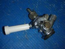 Draft Beer Faucet Amp Coupler Lot Micro Matic Keg Tap Home Bar Kegerator Spouts 12