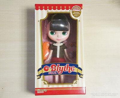 Neo Blythe, Chocolate,  NEW!!