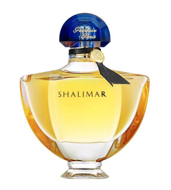 Shalimar by Guerlain Paris 90mL EDP Spray Authentic Perfume Women COD PayPal
