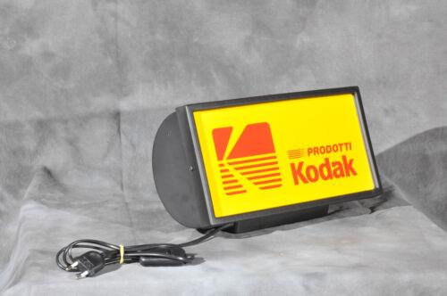 Insegna Luminosa  Kodak
