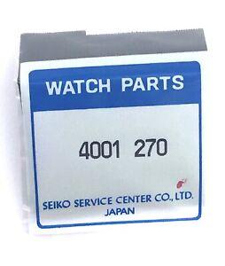 NOS-New-1-PC-Seiko-4001-270-Piece-Piece-4001270-de-Rechange-Vintage-Original
