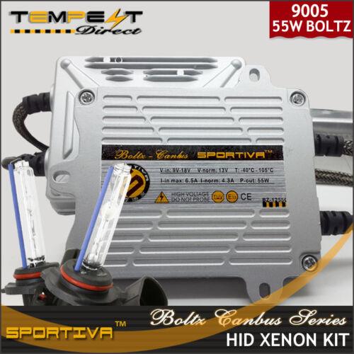 2016-2019 Chrysler 300 HID Xenon 9005 55W Boltz CANBUS Headlight Conversion Kit
