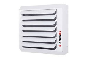 WATER-HEATER-63kW-NeoAir-RS60W-RADIATOR-AIR-WATER-HEATER