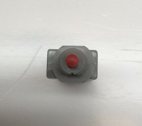 T11-211-3 Thermal Circuit Breaker T11 Series 1 Pole 3 A