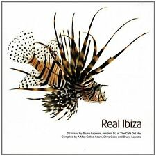 Real Ibiza Vol.1 Jose Padilla Ibizarre Big Muff
