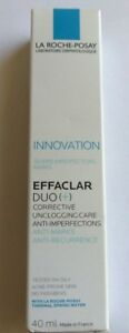 La-Roche-Posay-Effaclar-Duo-korrigierende-Unclogging-Care-40ml