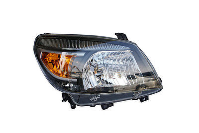 Ford Ranger Thunder PickUp 2.5TD//3.0TD Headlight//Headlamp LH//NS 09-11 TYC BRAND