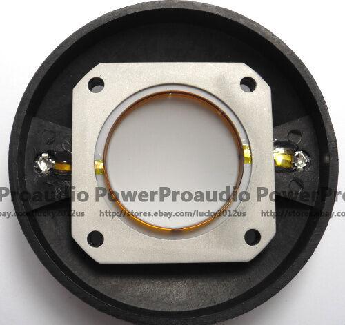 C 200 FBT 2 /& 4 Driver 10Pcs //Lot  Replacement B/&C MMD12  DE12-8 Mackie 350 V1