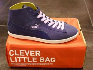 NR 36 PUMA GLYDE MD ALTE STIVALETTO LITTLE BOOT WOMAN DONNA GIRL V 354049 03