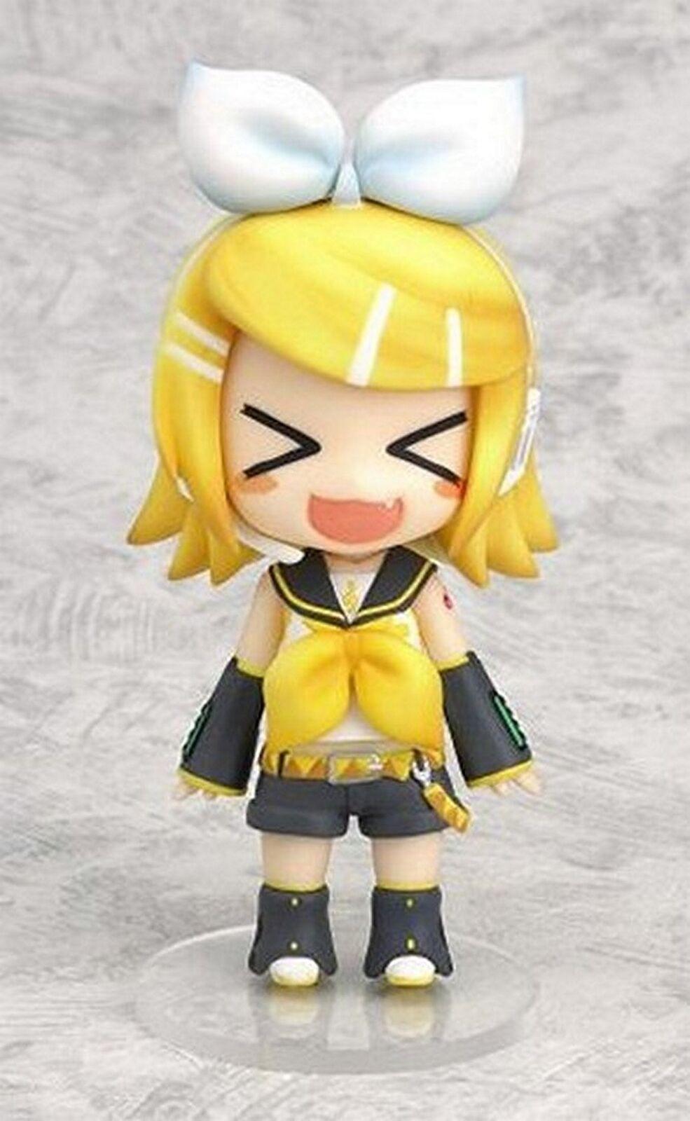 Good Smile Vocaloid  Kagamine Rin Nendgoldid Nendgoldid Nendgoldid Action Figure 82aa7d