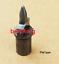 Nouveau 1pc Type Plat M3 Flowdrill Thermal friction Hot Melt court Drill Bit