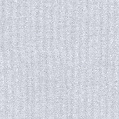 Patton Light Ash Grey 35239 Faux Linen Wallpaper DOUBLE roll