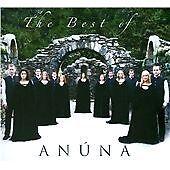Best Of Anuna - Anuna (2010, CD New) SALE £4.99
