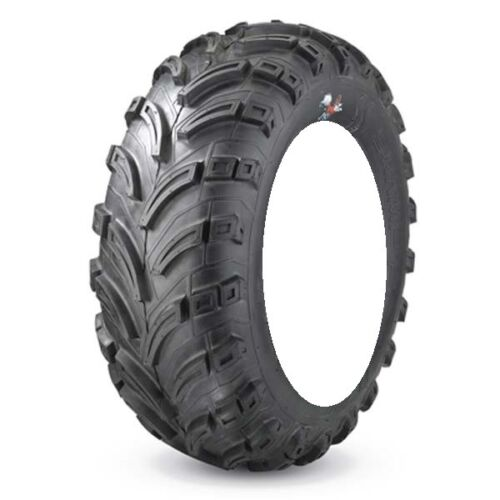 AMS Swamp Fox Front//Rear 22-10.00-10 6 Ply ATV Tire 0320-0741