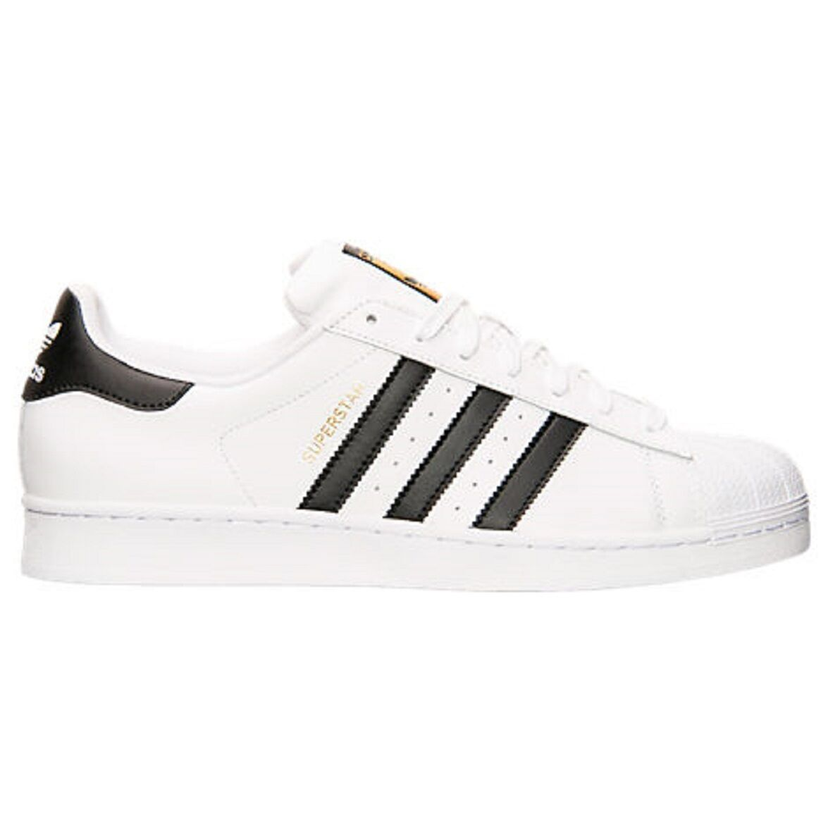 adidas Originals Superstar (White/Black)  *NEW*