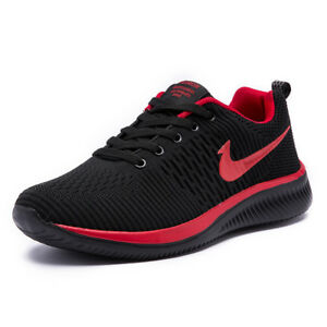 Men-039-s-Shoes-Fashion-Casual-Sports-Sneakers-Comfortable-Athletic-Running-Shoes