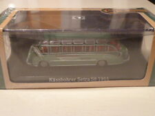 EDITIONS ATLAS BUS COLLECTION KASSBOHRER SETRA S8 1951