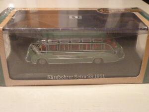 EDITIONS-ATLAS-BUS-COLLECTION-KASSBOHRER-SETRA-S8-1951