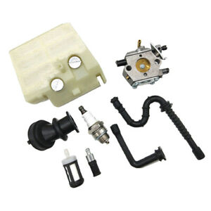 Details about MagiDeal Carburetor Parts for Stihl 024 026 024AV 024S MS240  MS260 Chainsaw
