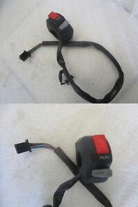 E10-Yamaha-XJ-600-S-Diversion-4BR-Interrupteur-de-Guidon-a-droite