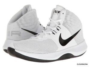 8197d089d78 NWoB NIKE 898475 Women s Air Precision Basketball Shoes Size 12