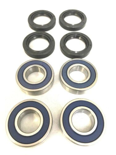 Front Wheel Bearing Seal Kit for Honda TRX250 Recon 97-17 BOTH SIDES