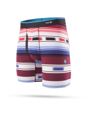 Stance Frogg Boxer Biancheria Intima In Rosso