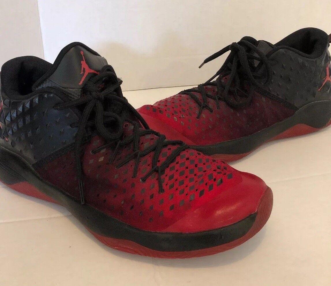 854551-810 nike air jordan extra volare svanire rosso, scarpe scarpe scarpe da basket uomini '11,5 | Qualità Eccellente  | Maschio/Ragazze Scarpa  9188c1