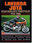 Laverda Performance Portfolio, 1978-88 by Brooklands Books Ltd (Paperback, 2000)