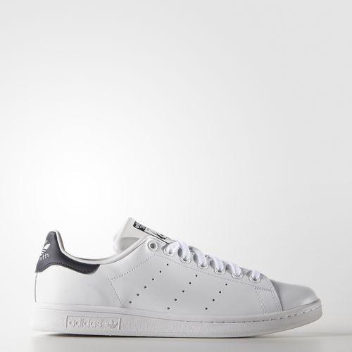 [Adidas] M20325 Stan Smith Originals Running  Chaussures  Sneakers femmes  hommes Deep Navy