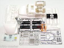 NEW TAMIYA FORD AEROMAX 1/14 Body Plastics Kit White TV2