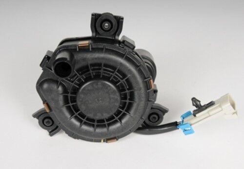 Secondary Air Injection Pump ACDelco GM Original Equipment 21015056