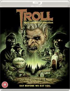 Troll-The-Complete-Collection-Blu-Ray-2018-Michael-Moriarty-Bluecher-DIR