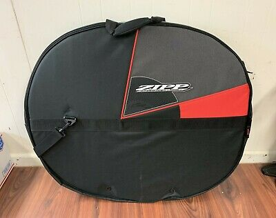 Zipp Single Wheel Bag