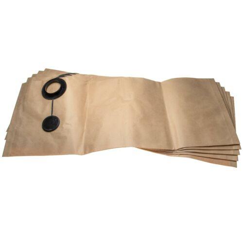 FIS-SR 12//14 SR 14 483142 5x Filtersack Papier für Festool SR 12