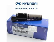 24355-23800 Genuine Hyundai Kia Timing Oil Control Valve / VVT Valve NEW
