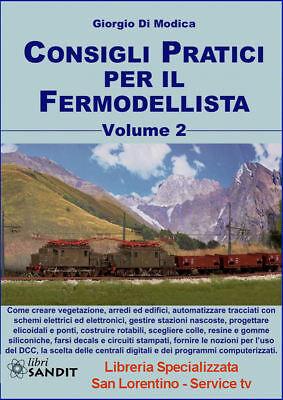 Schemi Elettrici Per Modellismo Ferroviario : Giocare il plastico ferroviario l impianto elettrico
