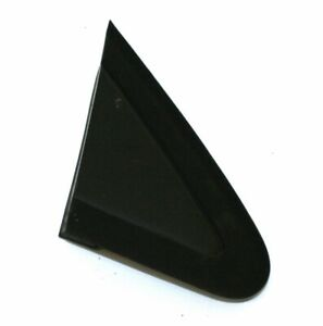 VW-Polo-9N-Driver-Off-side-Exterior-Door-Mirror-Triangle-6Q0-853-274-2002-2005