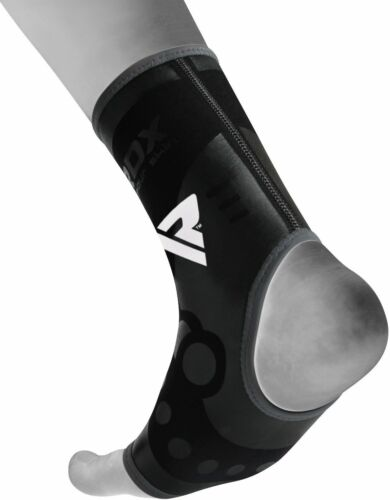 RDX Ankle Support Pain Relief Compression Sleeve Brace Proctector Foot Wrap US