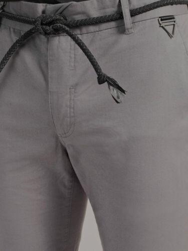 Ash Eleven Paris Chaplin Casual Slim Trouser W34 L32 BNWT