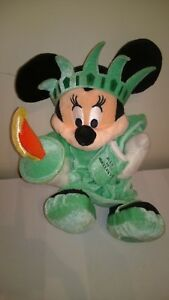 Disney-Store-Exclusive-Minnie-Mouse-Statue-Of-Liberty-Soft-Toy-Plush-Doll